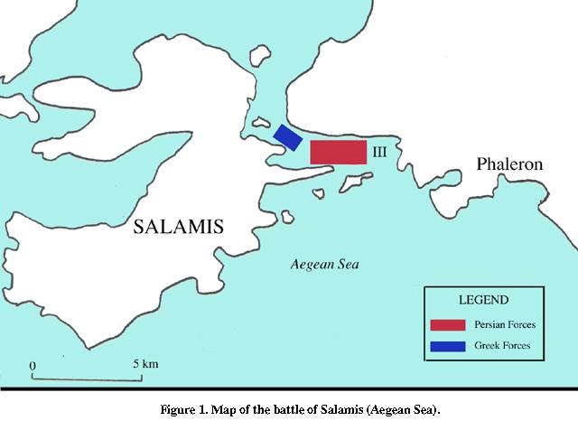 Salamis Encyclopaedia Iranica