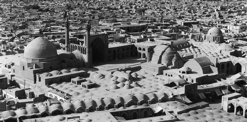 isfahan the city of paradise essay Travelogues: share this page: isfahan is half of the world: by p g r nair : the irresistible iran- 1 when i decided to go to iran, i didn't know much about that.