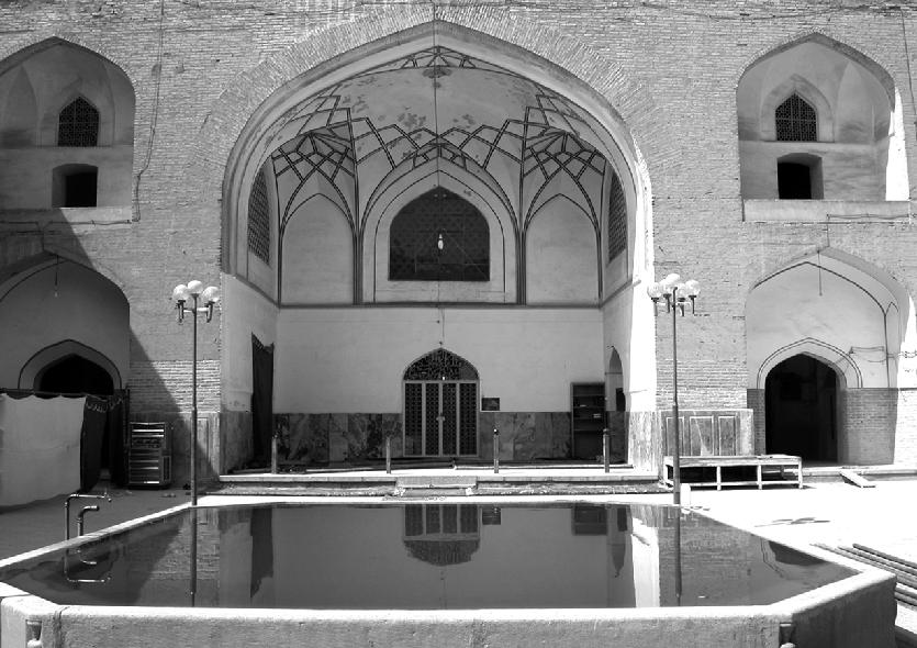Isfahan x monuments 3 mosques encyclopaedia iranica