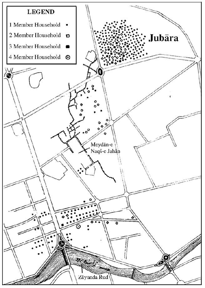 Isfahan xviii  JEWISH COMMUNITY – Encyclopaedia Iranica