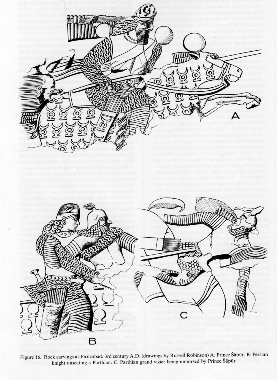 ARMOR – Encyclopaedia Iranica