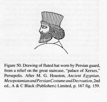 CLOTHING ii. Median and Achaemenid periods – Encyclopaedia Iranica 15873aefcd8
