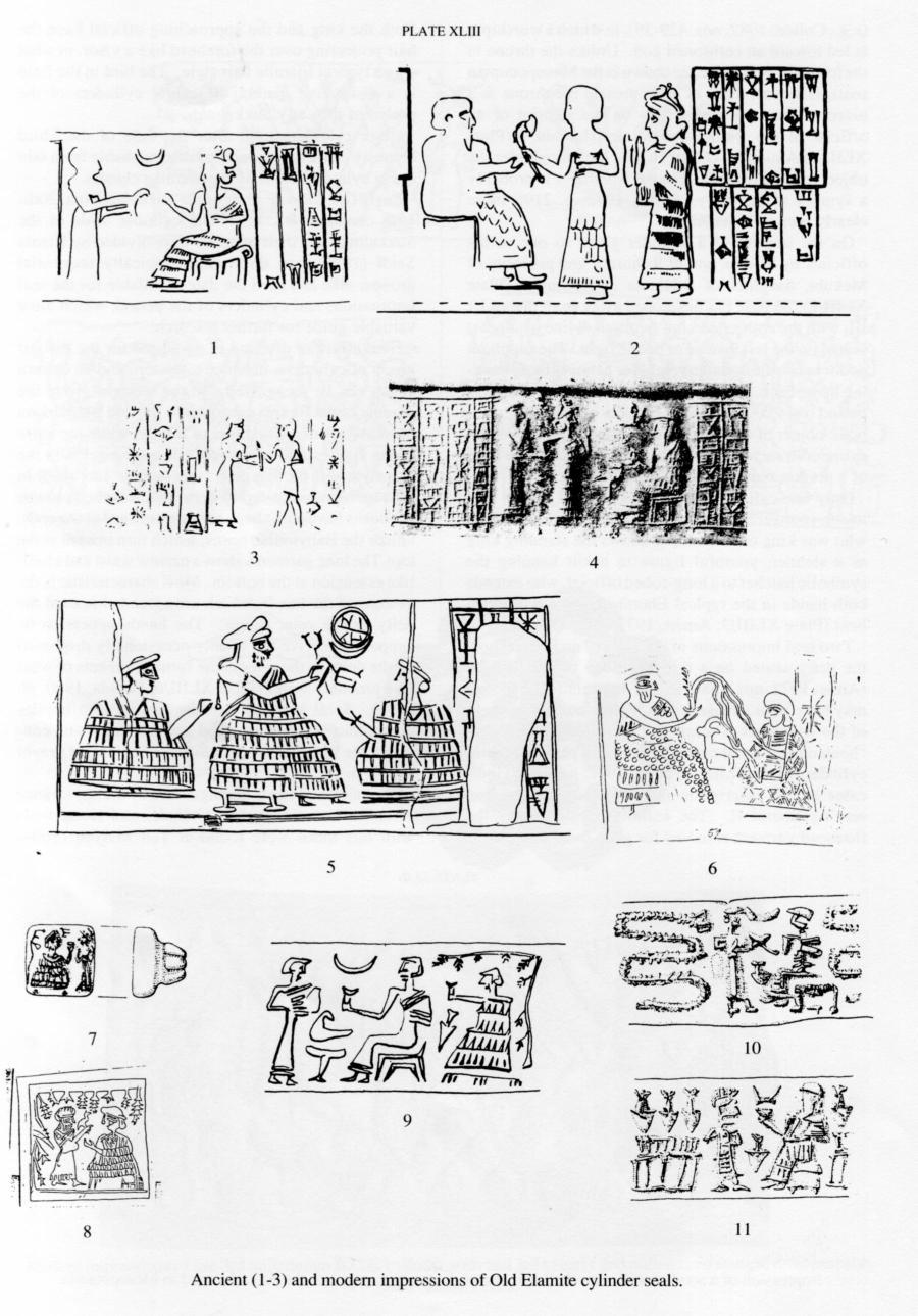 Cylinder seals encyclopaedia iranica xliii5 biocorpaavc Image collections