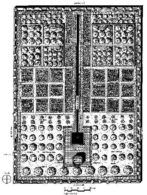 Garden Ii Islamic Period Encyclopaedia Iranica
