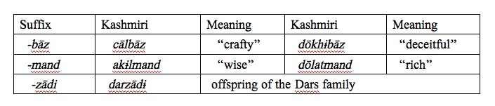 kashmiri language example 5