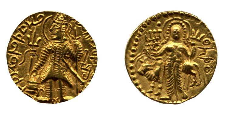 kushan dynasty The kushan empire ( bactrian : κυϸανο , kushano sanskrit : कुषाण राजवंश kuṣāṇ rājavaṃśa bhs : guṣāṇa-vaṃśa  chinese.