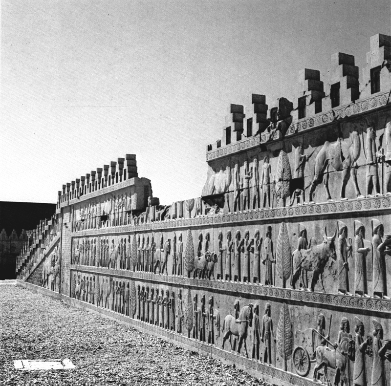 Persepolisthesis Web Fc2 Com: Darius And Xerxes Receiving Tribute Essay