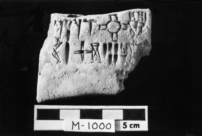 Httpwww Overlordsofchaos Comhtmlorigin Of The Word Jew Html: Proto-Elamite Script