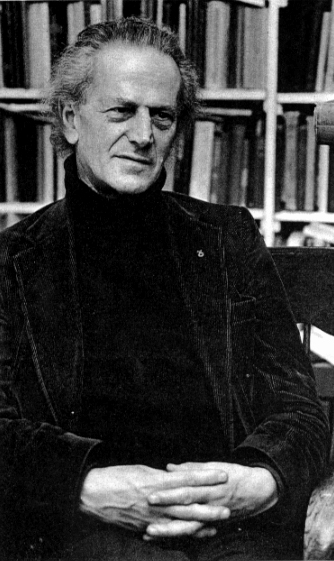 Laurence Paul Elwell-Sutton