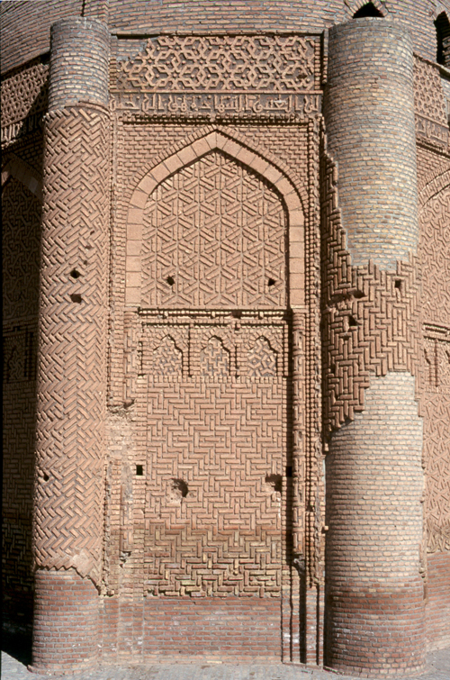 Saljuqs Vi Art And Architecture Encyclopaedia Iranica