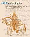 UCLA Iranian Studies