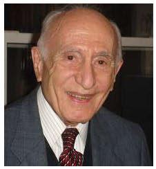 Professor Ehsan Yarshater (1920-2018)